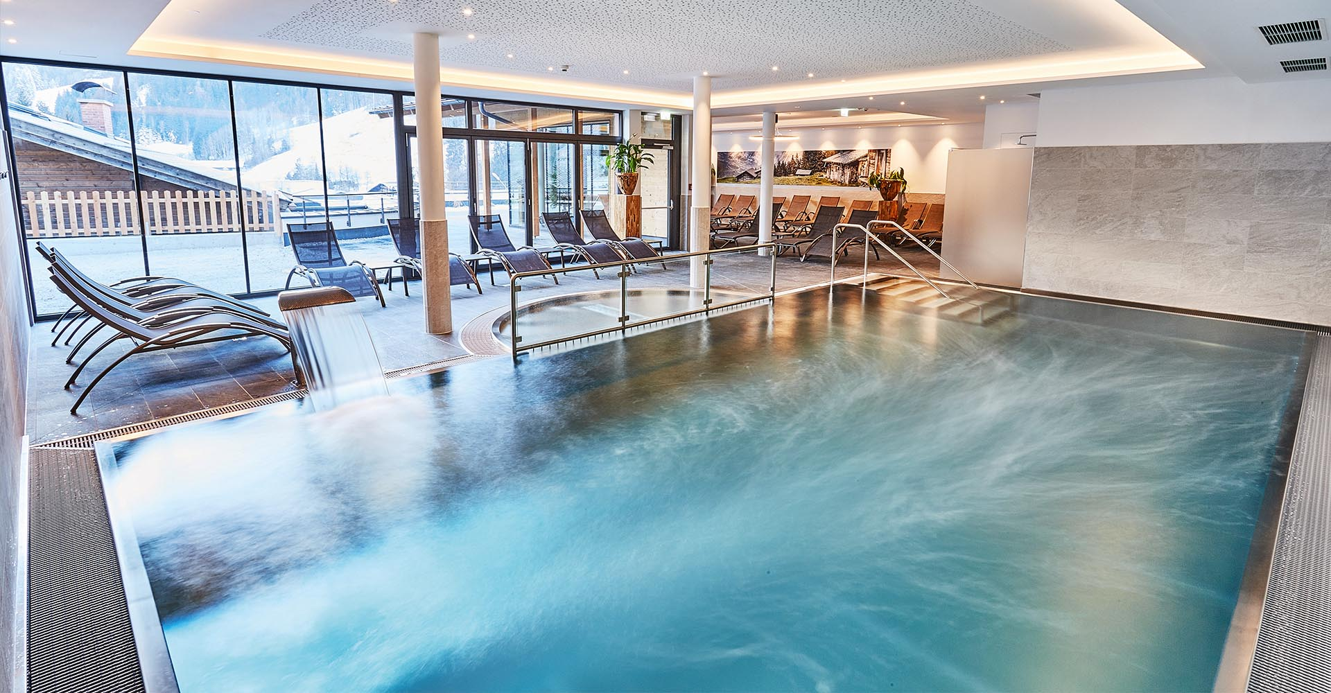 Bilder vom Hotel Wagrainerhof, Wagrain - Salzburger Land